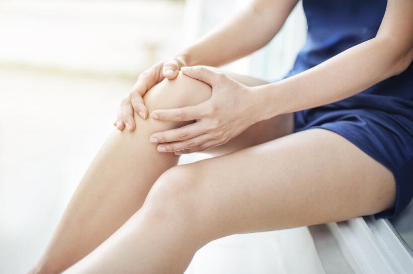 Wanneer een gewricht aangetast door artritis vervangen moet worden