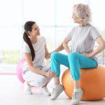 Vertraag de voortgang van artritis met lichaamsbeweging